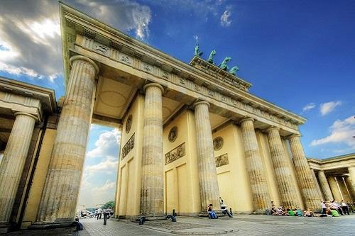 Berlin Attraction